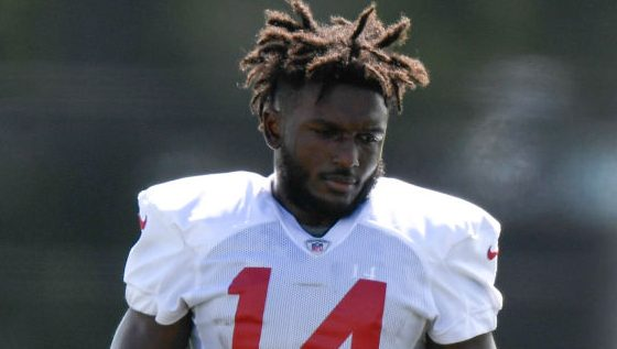 Chris Godwin in concussion protocol