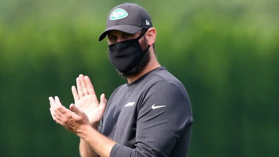 Christopher Johnson says he has full confidence in Adam Gase